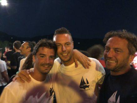 Camisetas Giro al mundo